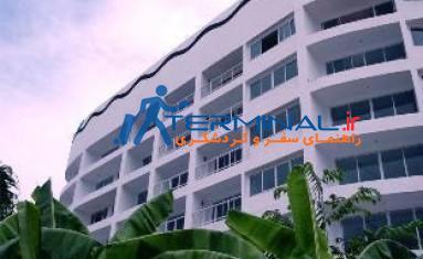 هتل آماری نووآ سوئیتز پاتایا